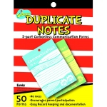 Dr. Seuss Communication Duplicate Notes