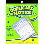 Key To Success Duplicate Notes