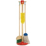 Lets Play House Dust Sweep & Mop