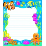 Sea Buddies Note Pad Rectangle