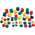 Mini Geometric Solids