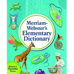 Merriam Websters Elementary Dictionary New Edition 2014
