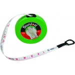 Wind Up Tape Measure 33ft