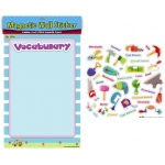 American Educational Magnetic Wall Stickers: Tools