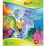 American Educational Kiddo Under Sea Adventures