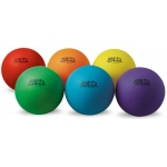 American Education Sup-R-Safe Playground Ball: Set of 6