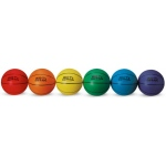 American Education Sup-R-Safe Junior Basketballs: Set of 6