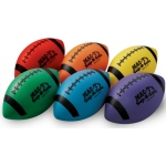 American Education Sup-R-Safe Footballs: Set of 6