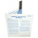 Microslide Harmful and Helpful Bacteria: Set of 10 with Box