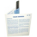 Microslide Your Senses: Set of 10 with Box