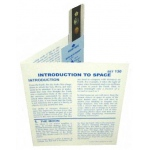Microslide Introduction To Space: Set of 30 with Box