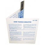 Microslide How Things Breathe: Set of 10 with Box