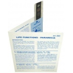 Microslide Life Functions (Paramecia): Set of 10 with Box