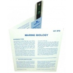 Microslide Marine Biology: Set of 15 with Box