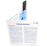 Microslide Human Diseases: Set of 30 with Box