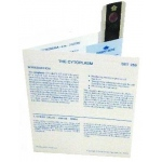 Microslide Cytoplasm: Set of 30 with Box