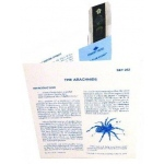 Microslide Arachnids: Set of 15 with Box