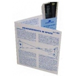 Microslide Measurements in Space: Set of 10 with Box