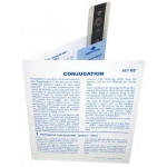 Microslide Conjugation: Set of 10 with Box
