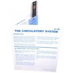 Microslide Circulatory System: Set of 15 with Box