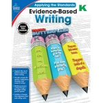 Gr K Applying The Standards Evidence Based Writing