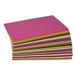 Wonderfoam Sheets 40 Asstd Sheets