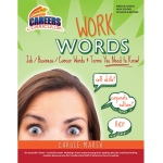 Careers Curriculum Work Words
