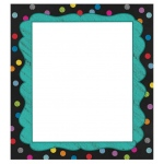 Colorful Chalkboard Notepads Gr Pk-8