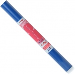 Contact Adhesive Roll Royal Blue 18in X 20ft