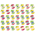 Hexafun Apples Calendar Days