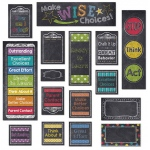 Behavior Clip Chart Mini Bb Set Chalk