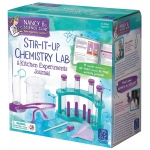 Nancy Bs Science Club Stir-It-Up Chemistry Lab & Kitchen Experiment