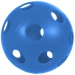 American Education Whiffle Softball Individual: Blue