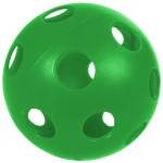 American Education Whiffle Softball Individual: Green