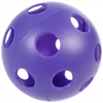 American Education Whiffle Softball Individual: Purple