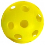 American Education Whiffle Softball Individual: Yellow