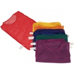 American Pinnie 23 L x 15 W Mesh: Purple