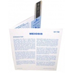 Microslide Meiosis: Set of 30 with Box