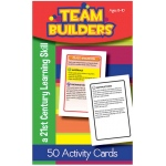 Team Builders Flash Cards Gr 3-4