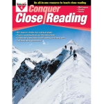 Conquer Close Reading Gr 4