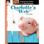 Charlottes Web Great Works Instructional Guides For Lit