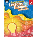 Gr 2 Brain Powered Lessons To Engage All Learners
