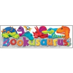 Bookasaurus Dino-Mite Pals Bookmark