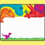 Dino-Mite Pals Terrific Labels