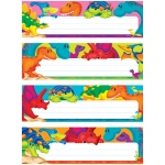 Dino-Mite Pals Desk Toppers Name Plates Variety Pack