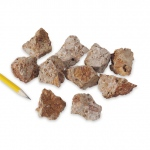 Mineral Bauxite: Pack of 10