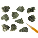 Mineral Chlorite: Pack of 10