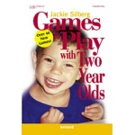 Games to Play with Two Year Olds Revised