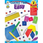 Guided Math Made Easy Gr 2