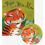 Child's Play Traditional Tale with A Twist: The Tiger and the Wise Man